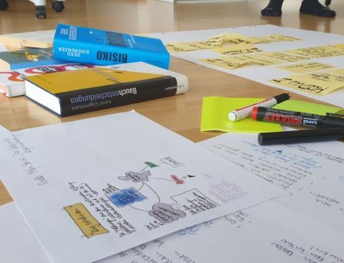 Framework des Entscheidens